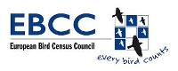 logo European Bird Census Council (EBCC)