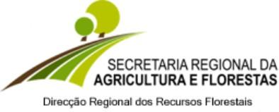 logo Direção Regional dos Recursos Florestais