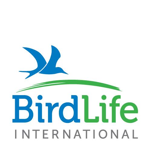logo BirdLife International