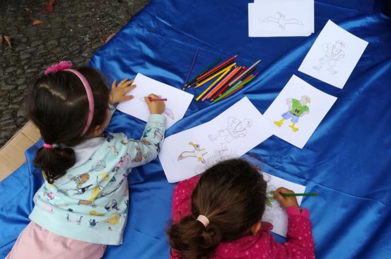 Programa Educação Ambiental SPEA Madeira 2019/2020