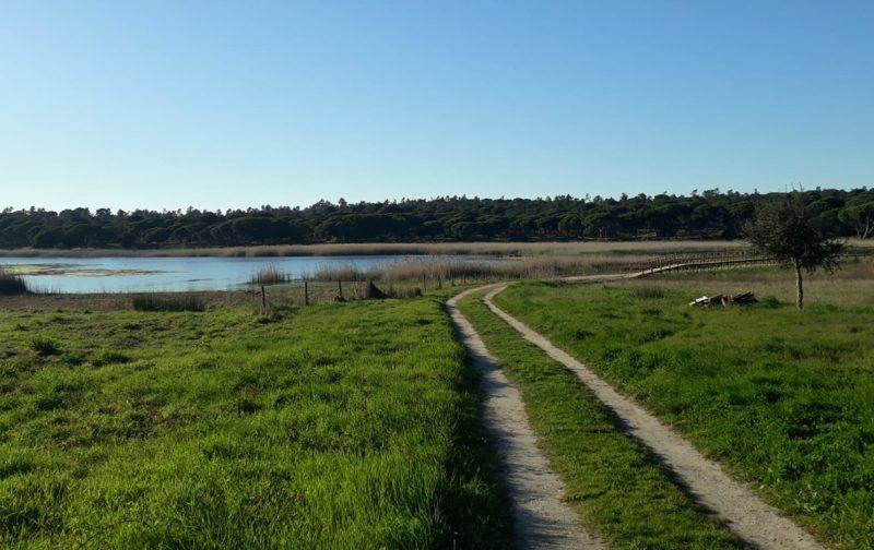 Lagoa Pequena reabre este sábado